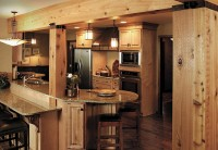 Get Your New Kitchen Installed  by Burdick
